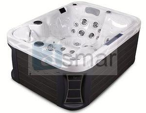Wanna SPA Wellis Explorer