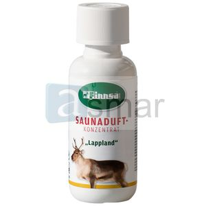 Zapach do sauny 100ml Laponia