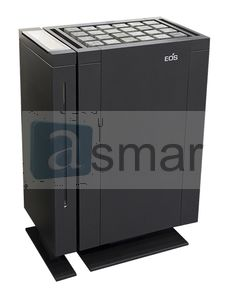 Piec do sauny Eos Mythos S45 12,0 kW Antracyt
