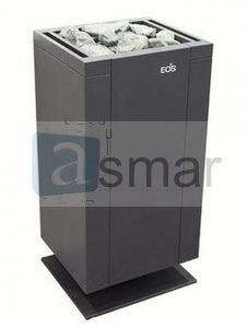 Piec do sauny Eos Mythos S45  12,0 kW