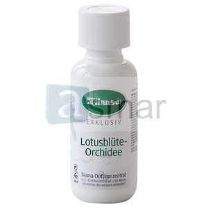 Zapach do sauny Finnsa 100 ml  Lotos-orchidea